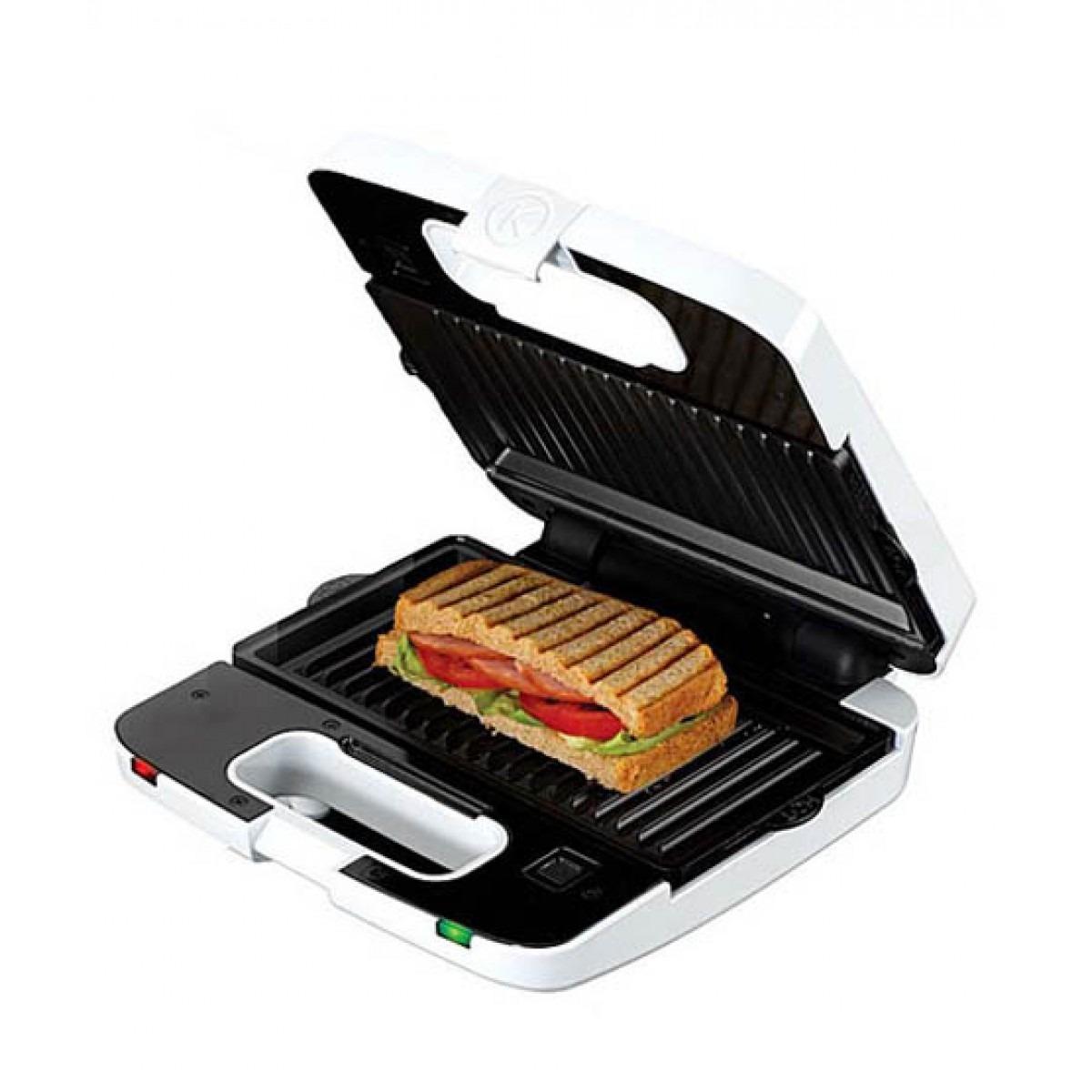 Image result wey dey for Kenwood Sandwich Maker SM650H