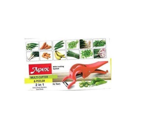 Premium-2-in-1-Vegetable-Fruit-Multi-Cutter-Herbs-Chopper-and-Y-Peeler-Slicer