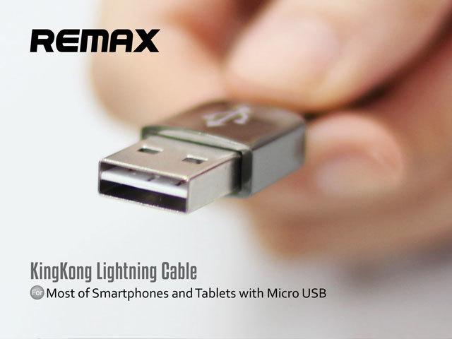 REMAX KingKong Micro USB Cable