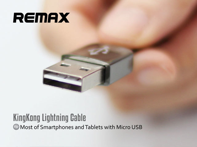REMAX KingKong Micro USB Cable