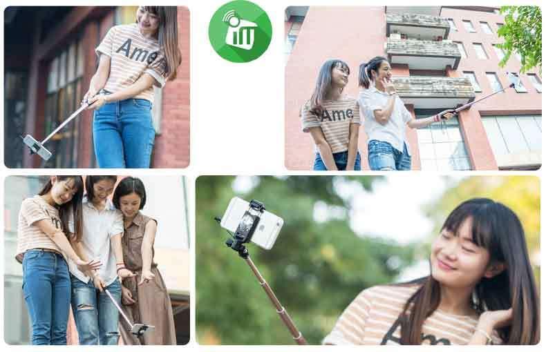 REMAX _P5 _Selfie _Stick_ (3)