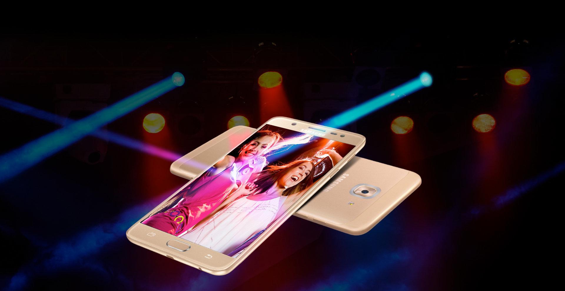 Samsung Galaxy J7 Max Specs & Features