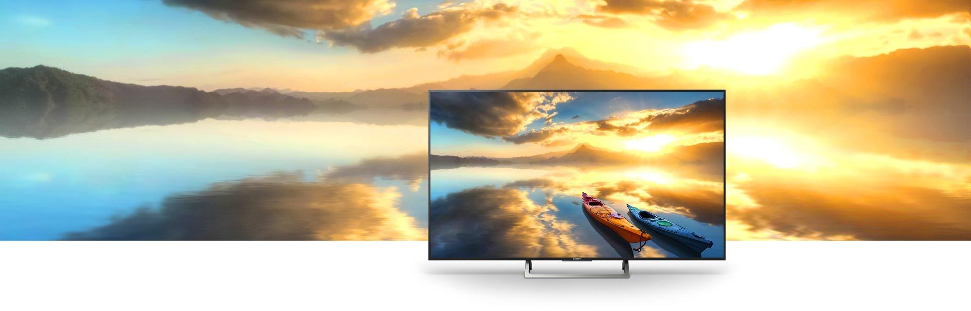 X7000E LED 4K Ultra HD (HDR) Smart TV - 65