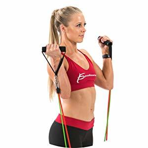 buy resistance bands, where to buy resistance bands, fitness resistance bands, ProSource