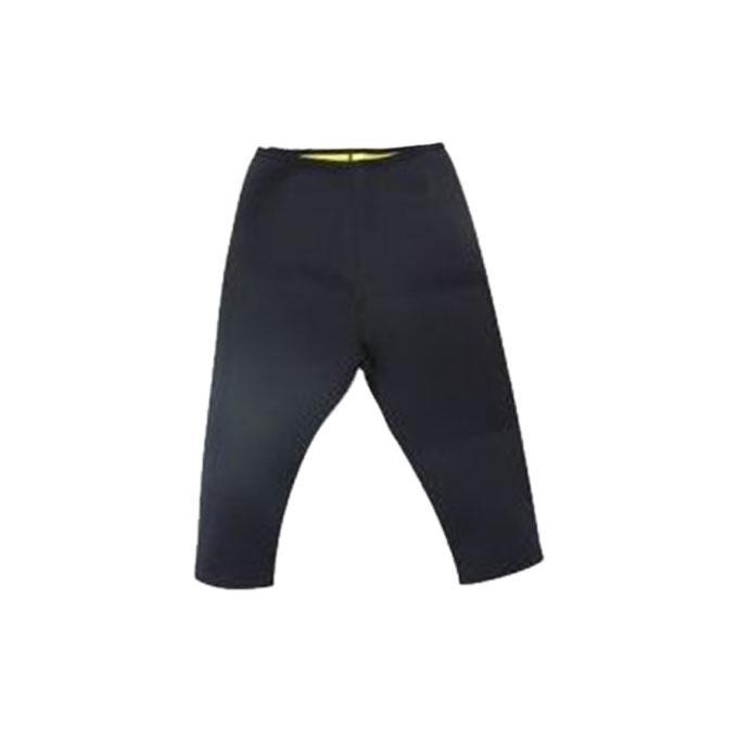 Black Hot shapers Pant