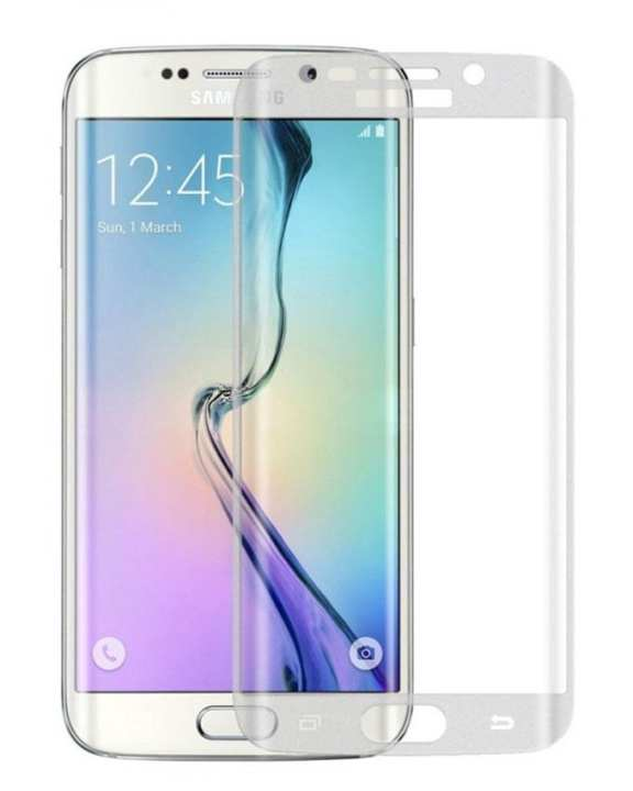 Samsung Galaxy S6 Edge Plus Curved Glass - Transparent