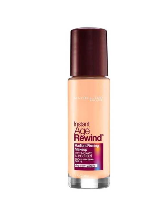 Instant Age Rewind Radiant Firming Makeup Foundation - 1.0 Oz