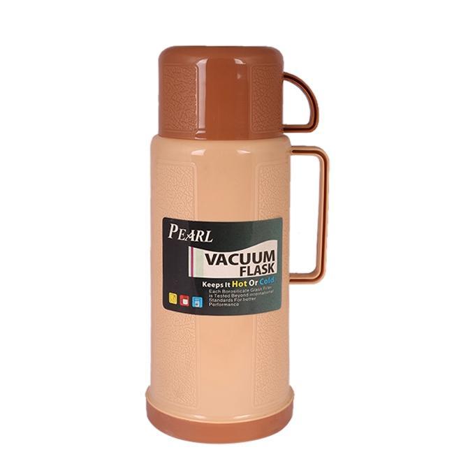 Flask 24100 - Cream and Coffee