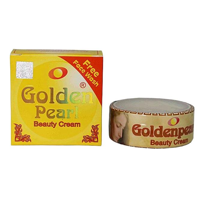 Golden pearl beauty cream 28g