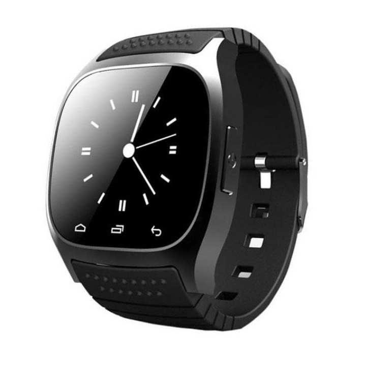 M26 Smart Watch - Black