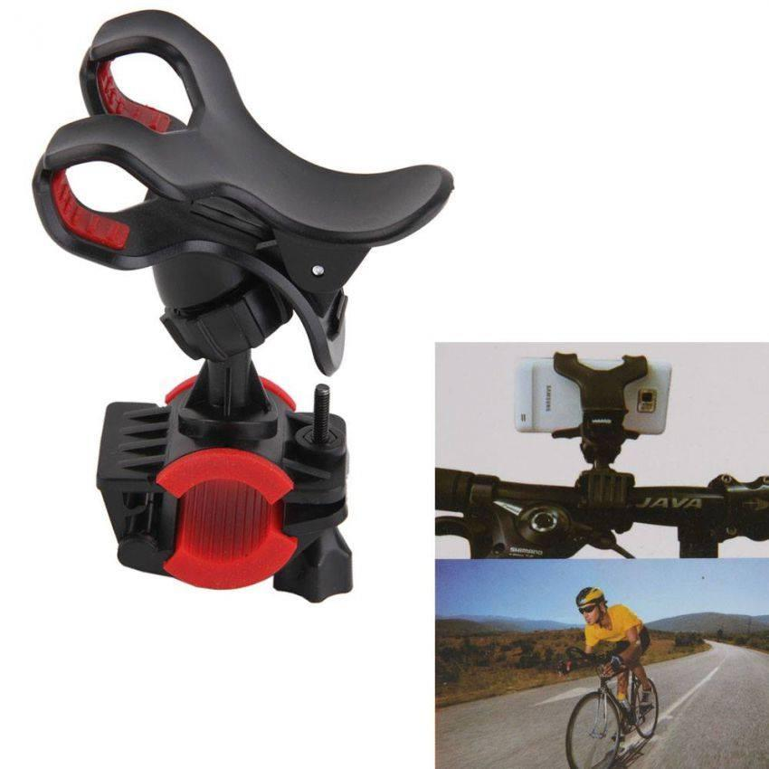 Universal Bike Bicycle Phone Holder Support Stand Mount