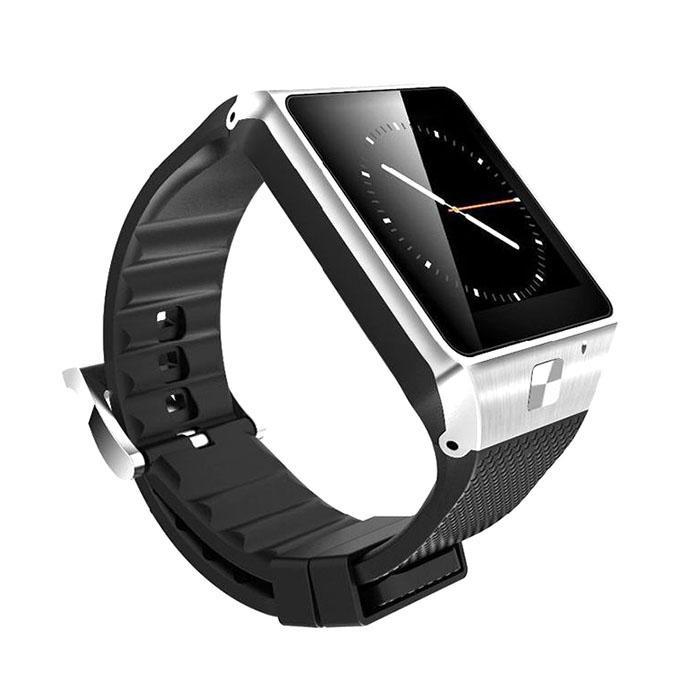 GV08S Smartwatch - Black