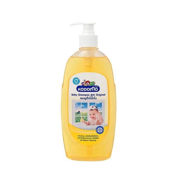 Original Shampoo For Baby - 400ml