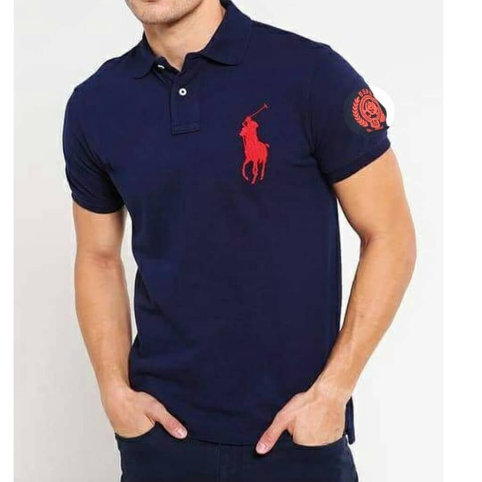 fe77e26c Men's Polo T Shirts In Bangladesh At Best Price - Daraz.com.bd