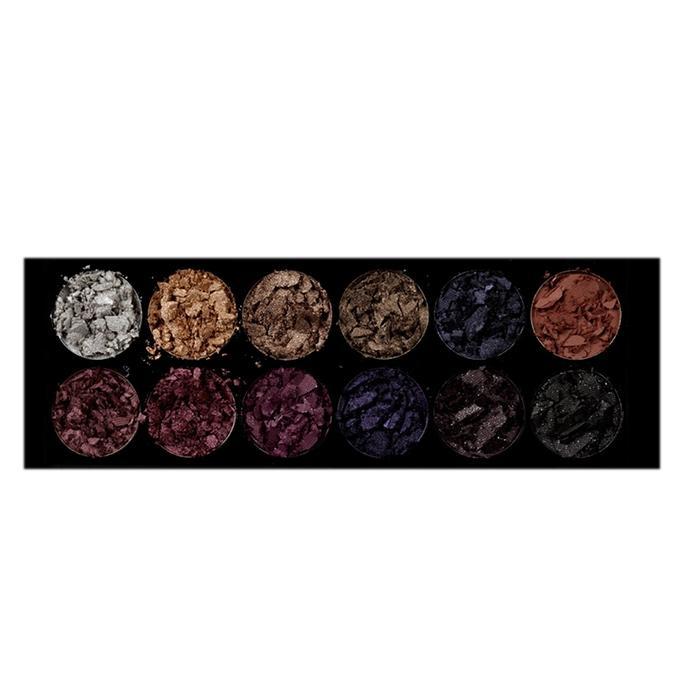 I Divine Eyeshadow Palette - Vintage Romance