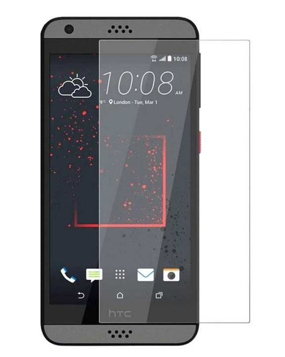 Screen Protector for HTC Desire 630 – Transparent