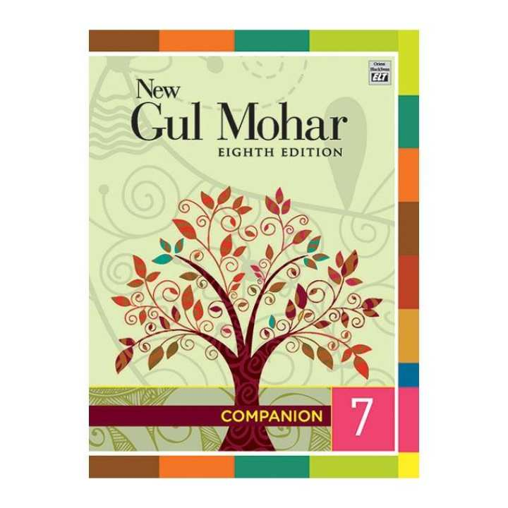 New Gul Mohar Companion - 7 (8th Edition)
