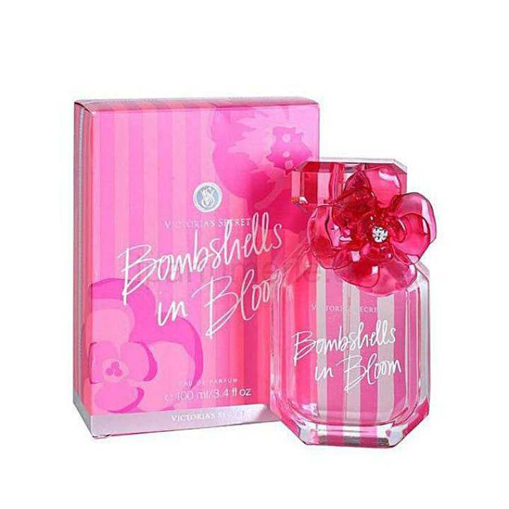 Bombshell In Bloom Solid Ring Perfume For Women - 30ml