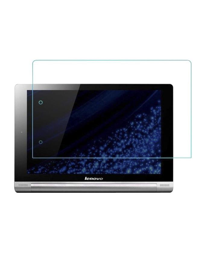 Tempered Glass Screen Protector For Lenovo Yoga Tablet 2 830f - Transparent