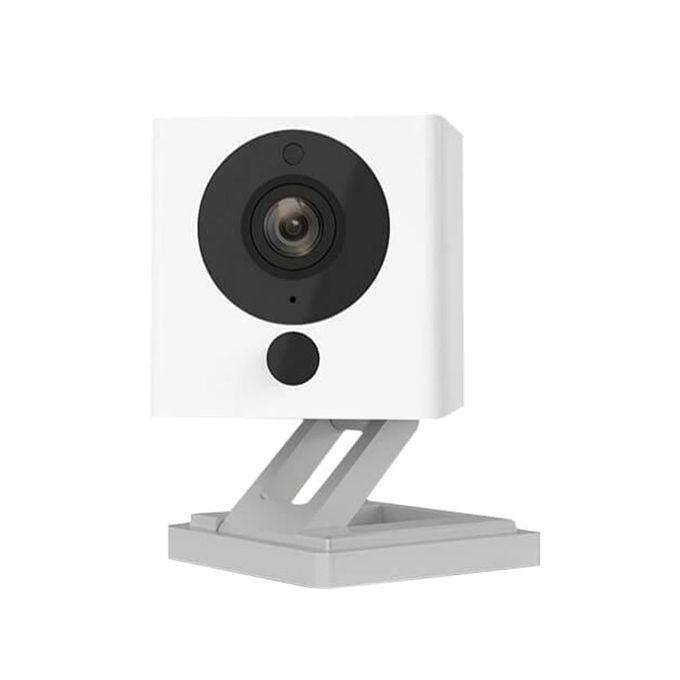Xiaofang WiFi IP Camera  - White and Black
