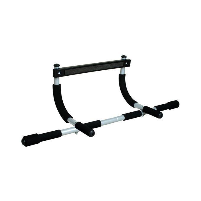 Iron Gym – Black and Gray