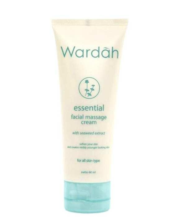 Essential Facial Massage Cream - 60 ml