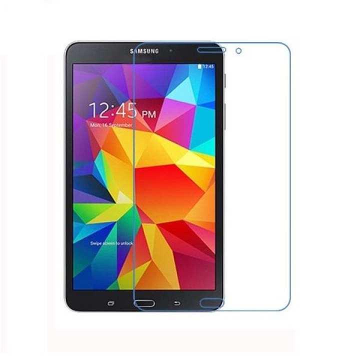 Galaxy Tab 4 T331 Screen Protector - Transparent