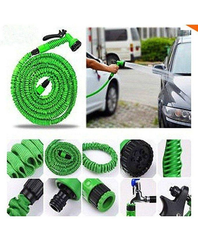 Hose Pipe 100ft. - Green or Blue