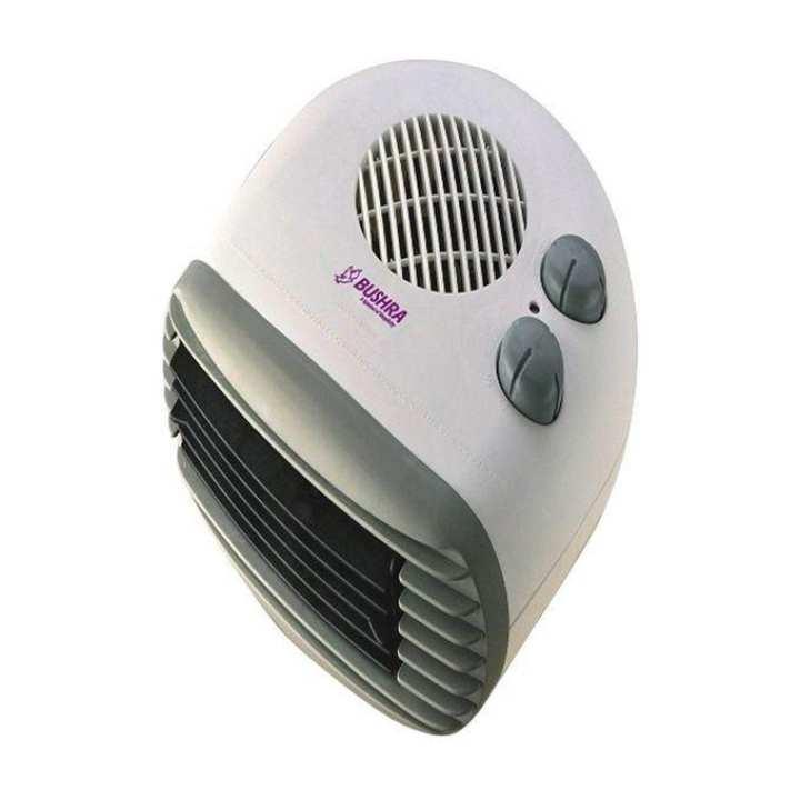 2000W Element Room Heater ACB-15 - White