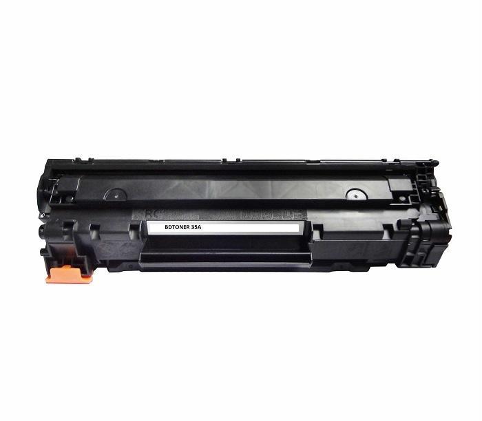 35A Toner Cartridge - Black