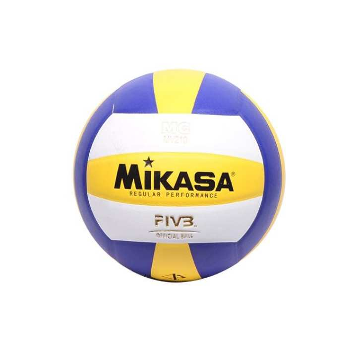 Volleyball - Multi Color