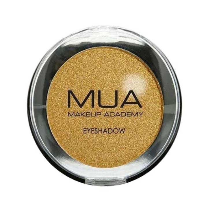 Makeup Academy Eyeshadow Golden - 5g