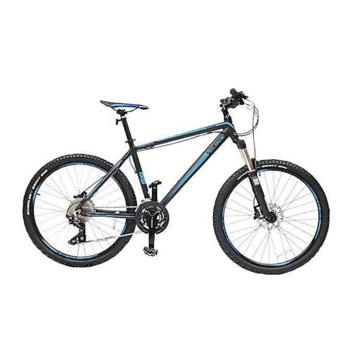 Inferno 3.0 -2017 Bicycle - Black and Blue