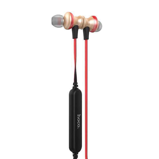 EPB01 - Wireless Bluetooth Earphone - Black and Red