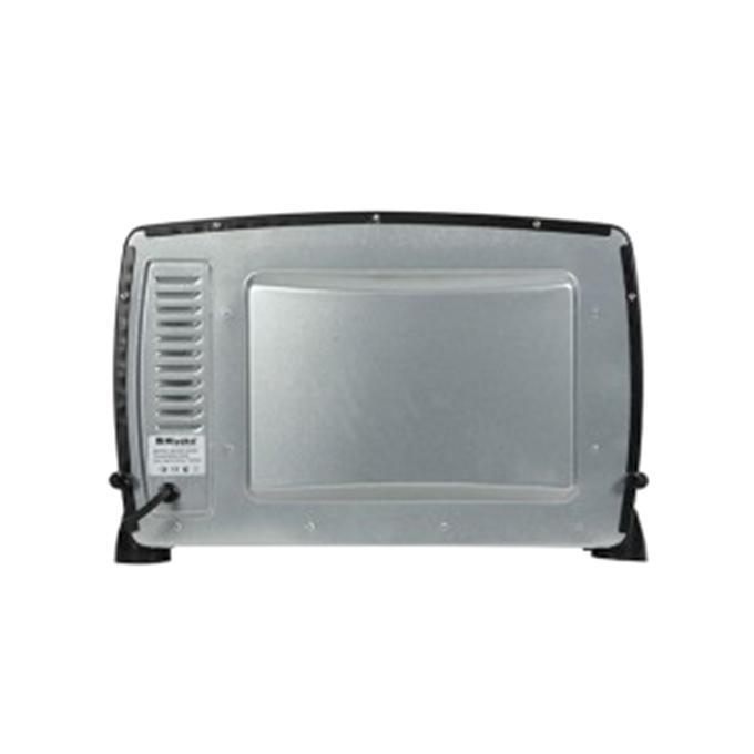 Grill Oven - Mt 240R - 1500W - Black