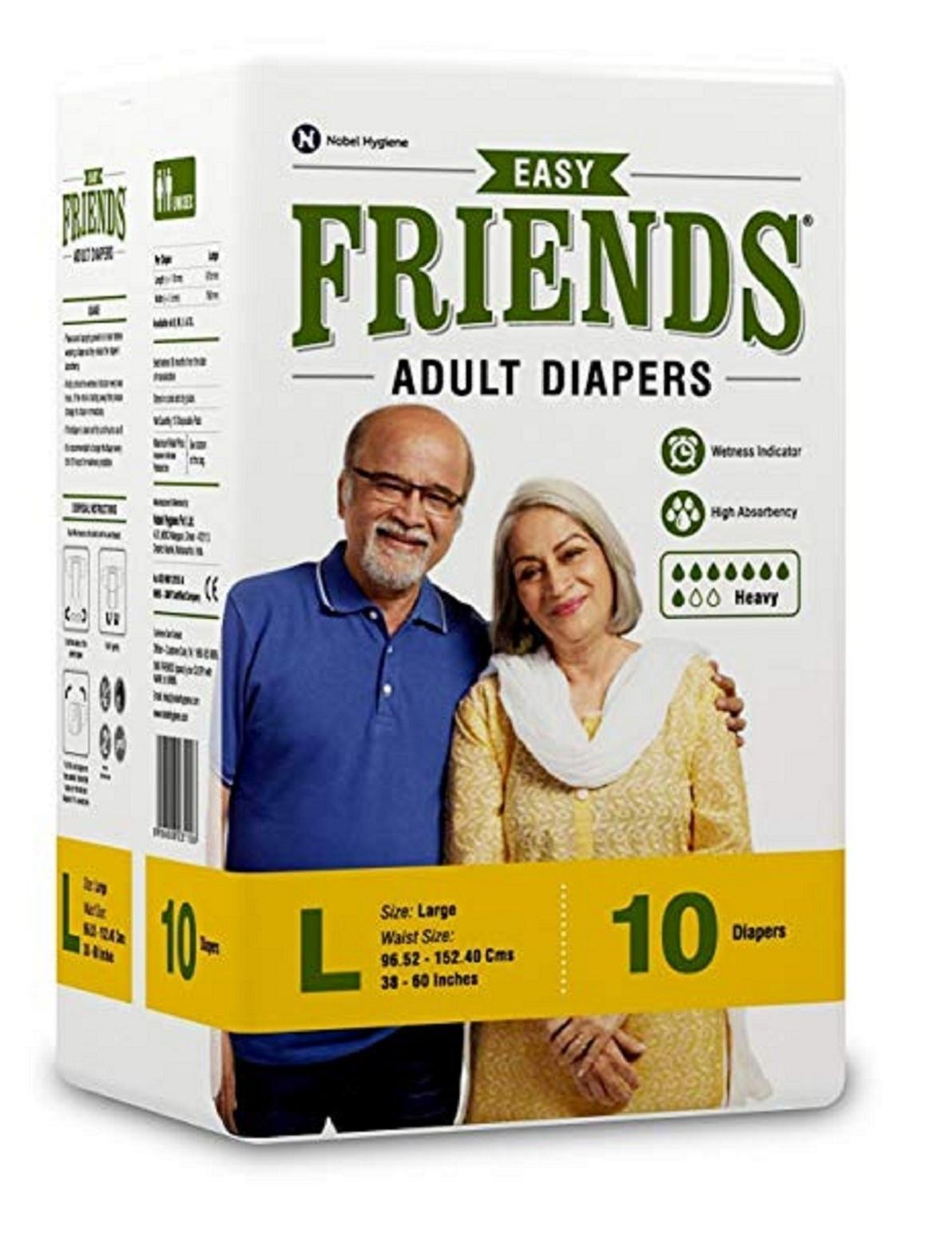 Sanitary Pads In Bangladesh At Best Price Laurier Healthy Skin Night 35cm 6s Easy Friends Adult Diapers 10 Pieces