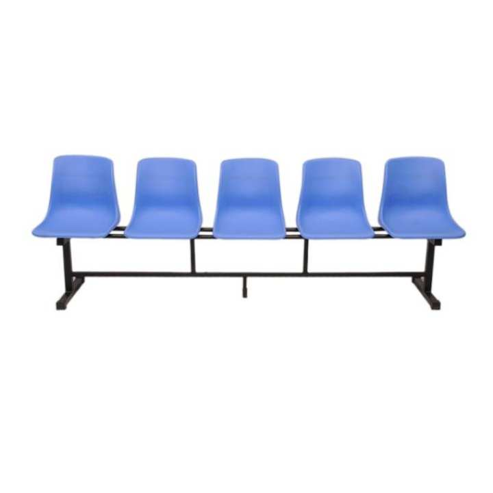 Waiting Chair Series - CH-05B - Blue
