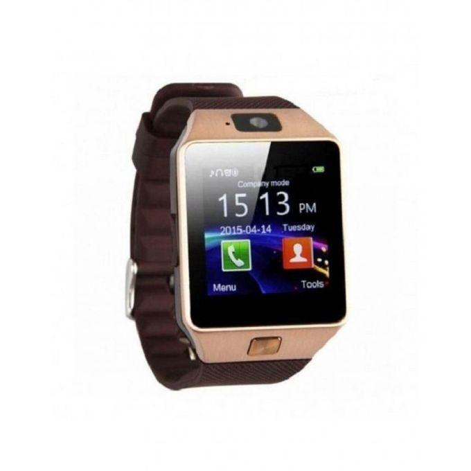 Smart watch – Sim Supported - Rose Gold