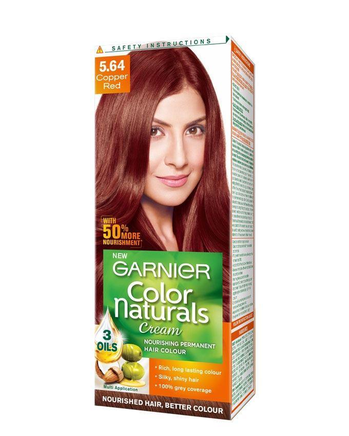 Garnier Hair Color In Bangladesh At Best Price Daraz