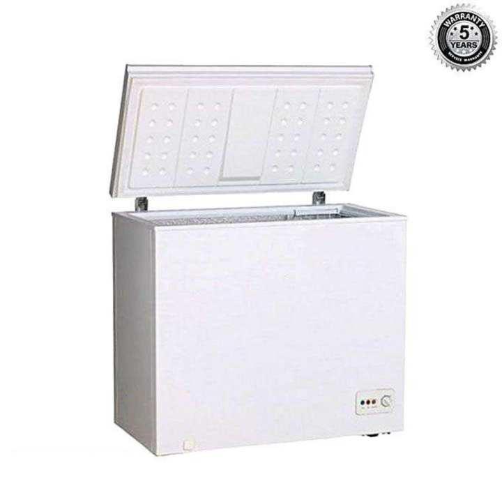 SH-G99CF Deep Freezer 99L - White