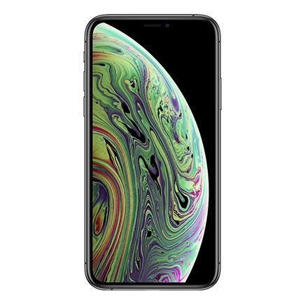 Apple iPhone Xs Max - Smartphone - 6.5 - 4GB RAM - 512GB ROM - Dual 12MP Camera - Space Gray