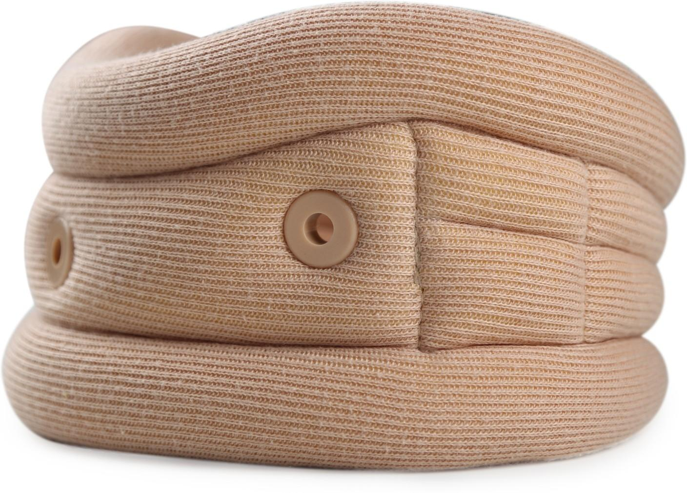 Cervical Collar Soft With Support - Golden Ash