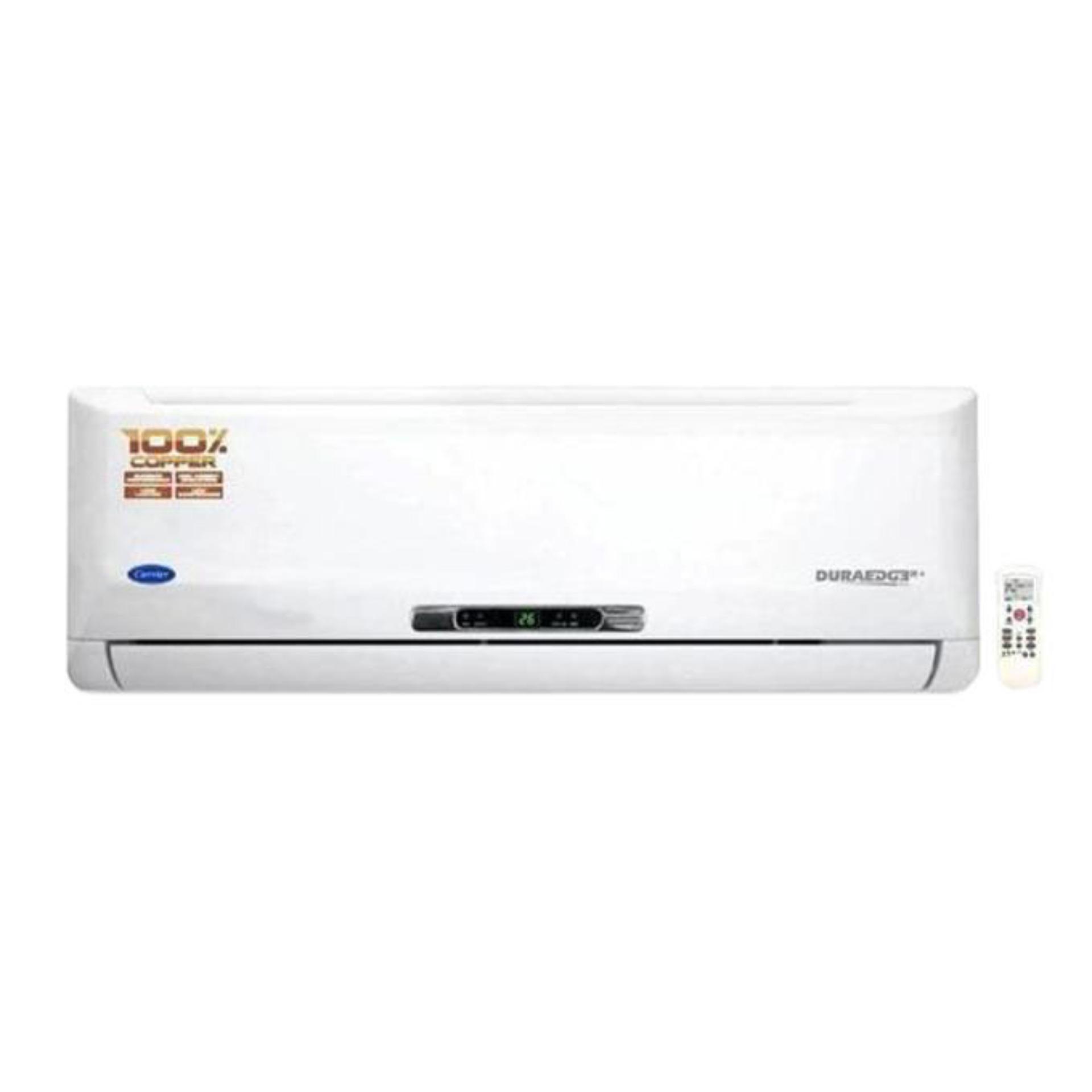 42khao18n split ac 2ton white - Carrier Air Conditioner