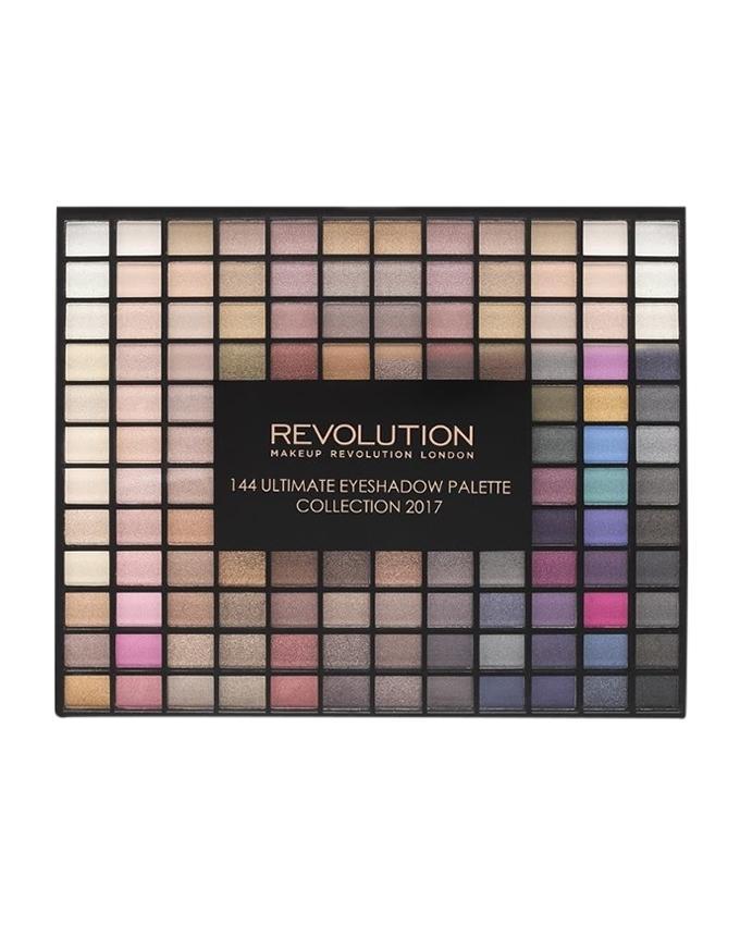 Ultimate Eyeshadow Collection 2017