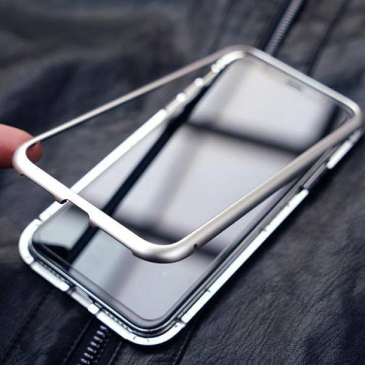 360 Metal Case Frame for iPhone 7/ 8