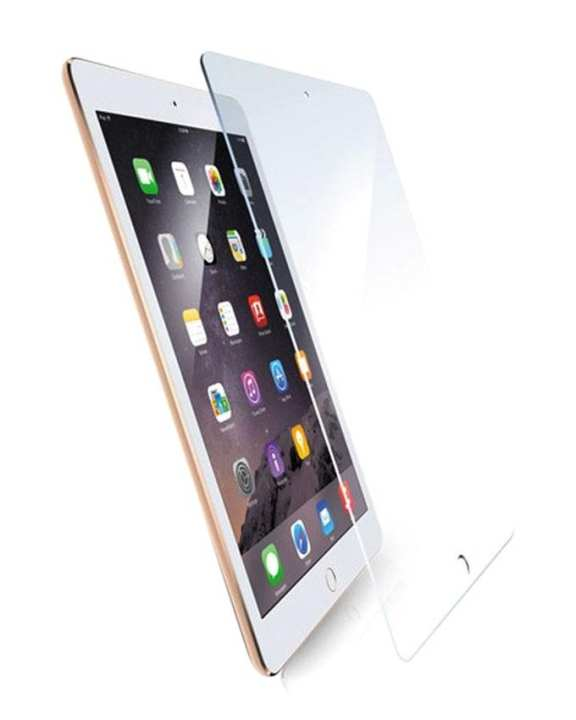 Explosion Proof Tempered Glass Screen Protector for ipad Air 2 - Transparent