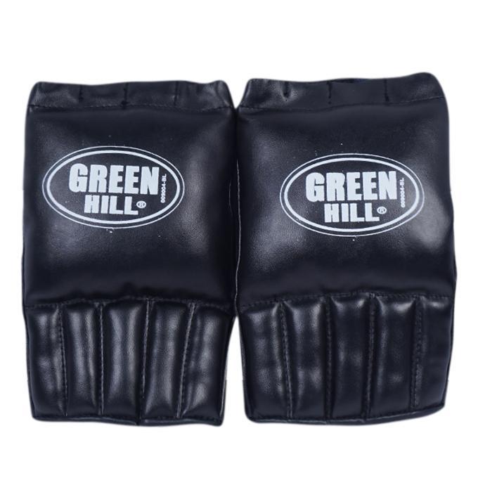 Bag Mitt Gloves - black
