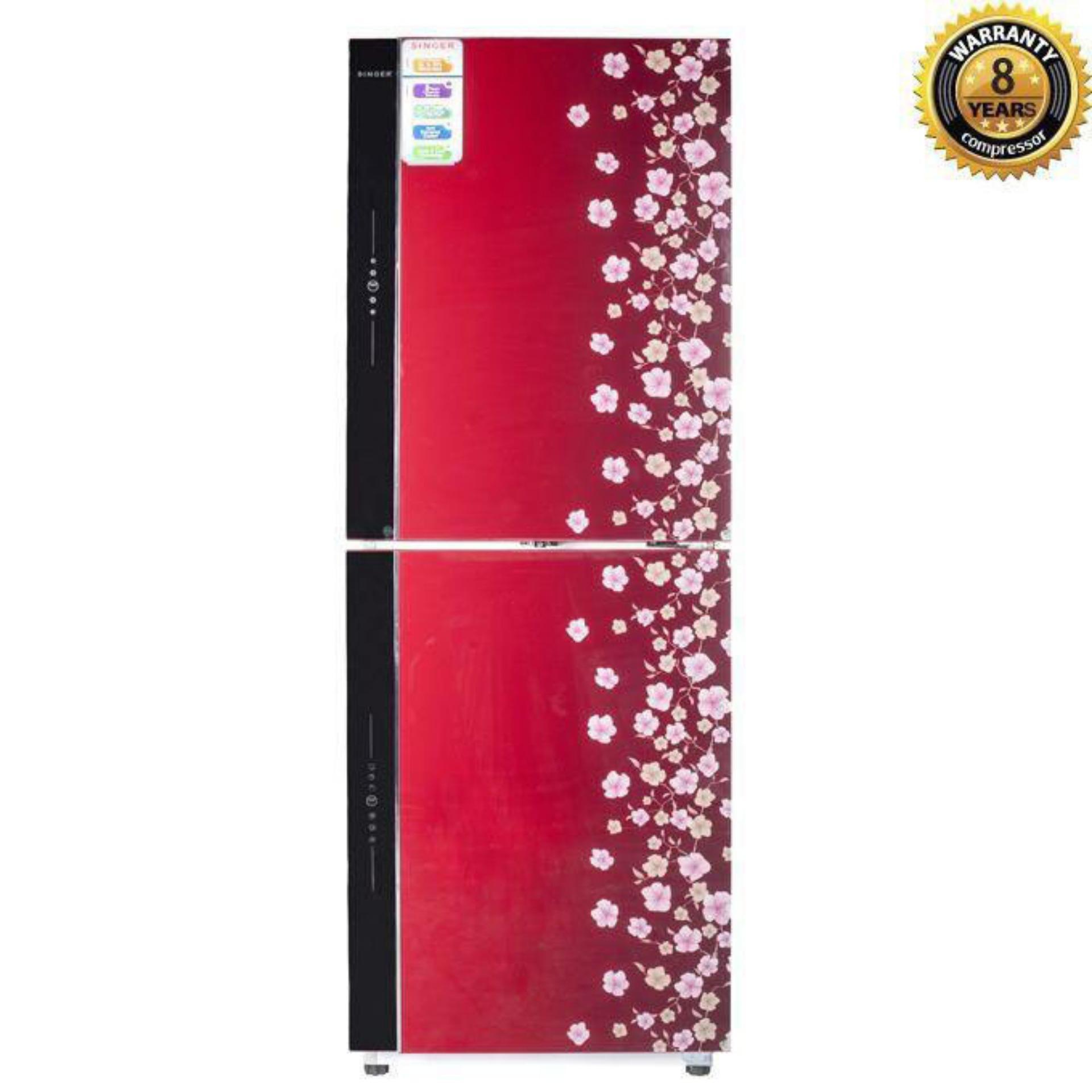 Singerasus Buy At Best Price In Bangladesh Www Asus X540ya Amd E1 7010 Singer G Bcd 238 Top Mount Refrigerator 238l Red