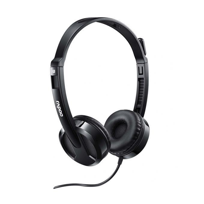 Headphone H100 - Black