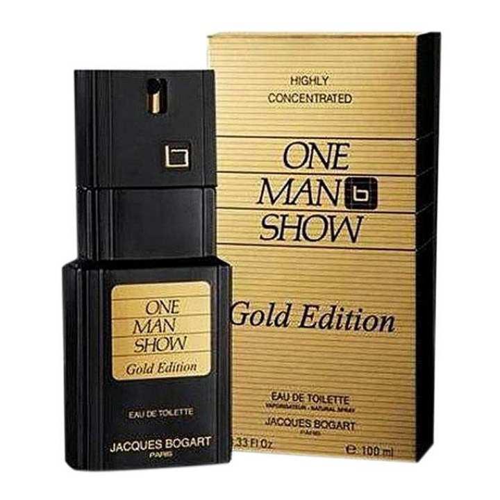 Gold Edition Parfum For Men - 100ml